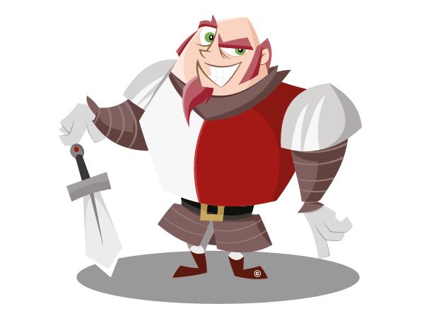 Mestre Vermelho