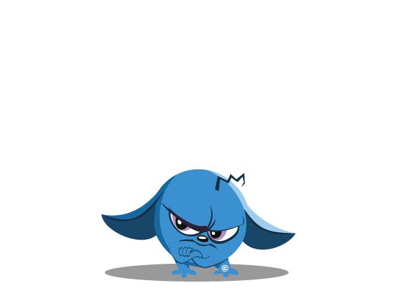 Guga Azul
